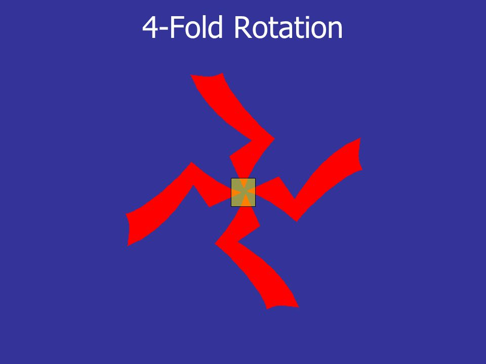 4-Fold Rotation