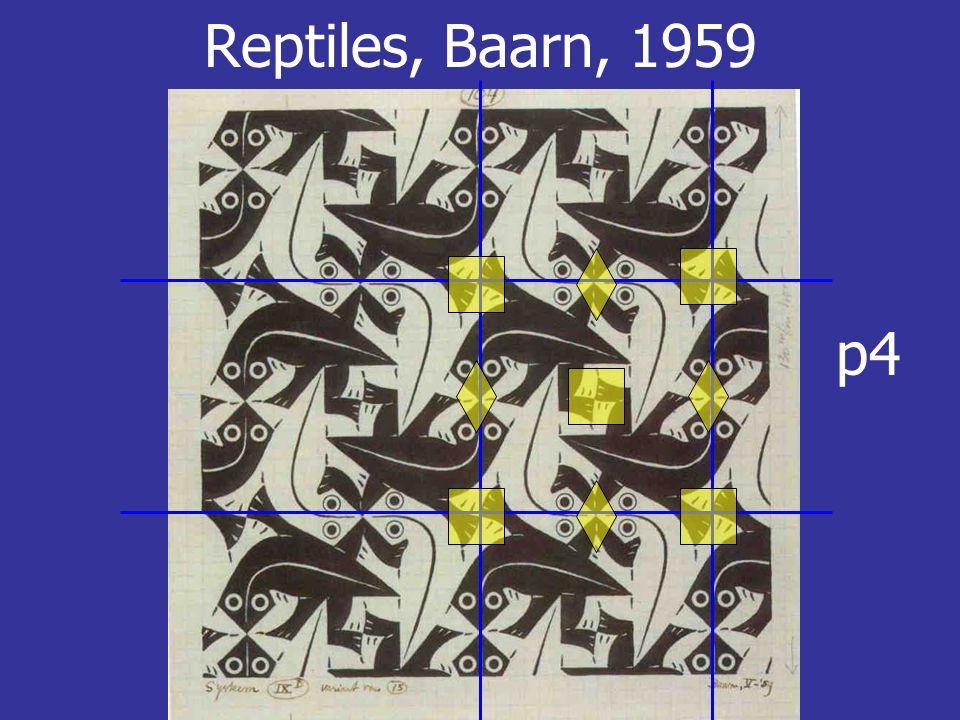 Reptiles, Baarn, 1959 p4