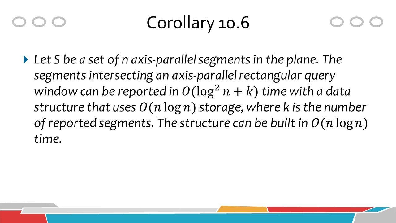 Corollary 10.6