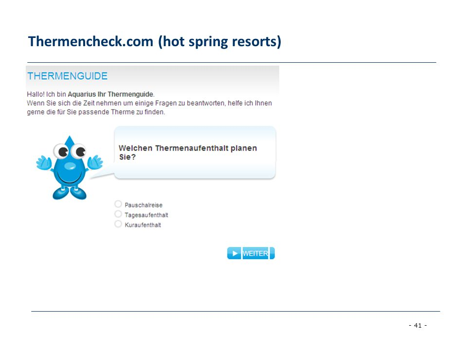Thermencheck.com (hot spring resorts)
