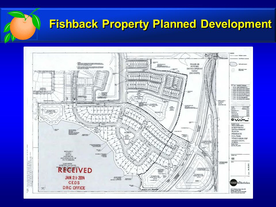 Fishback Property Planned Development