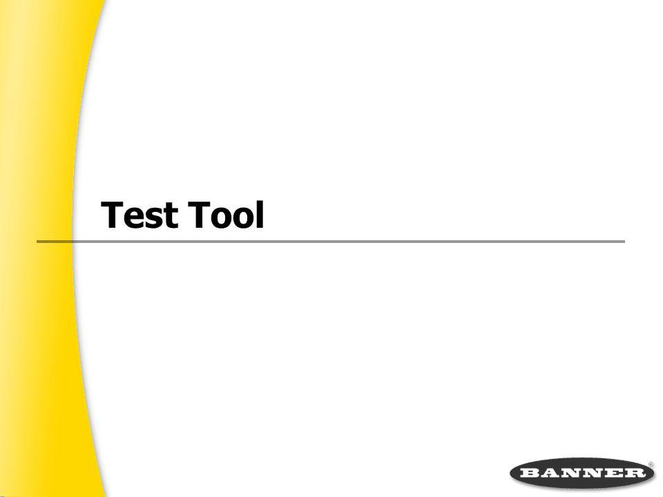 Test Tool
