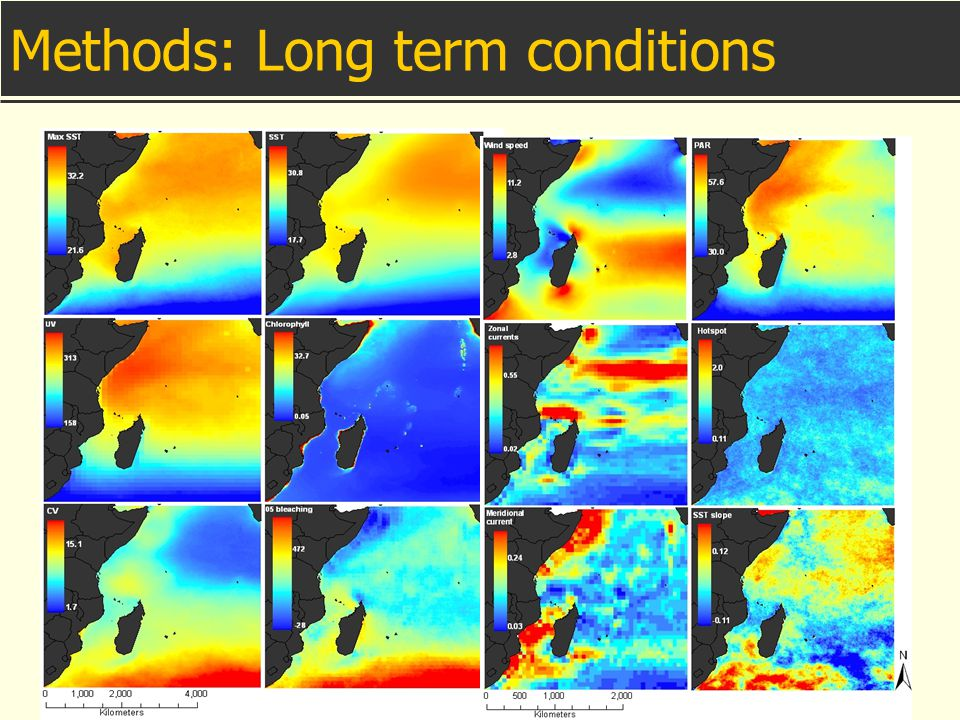 Methods: Long term conditions