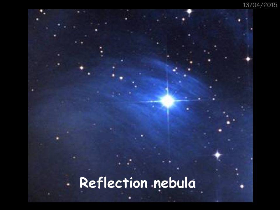 11/04/2017 Reflection nebula