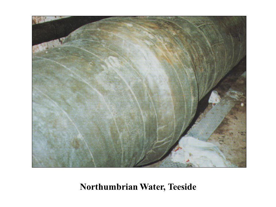 Northumbrian Water, Teeside