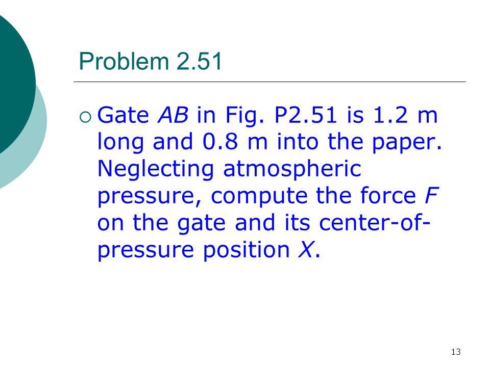 Problem 2.51