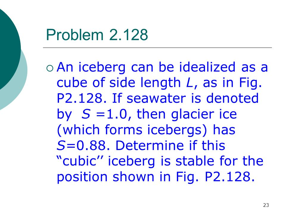 Problem 2.128