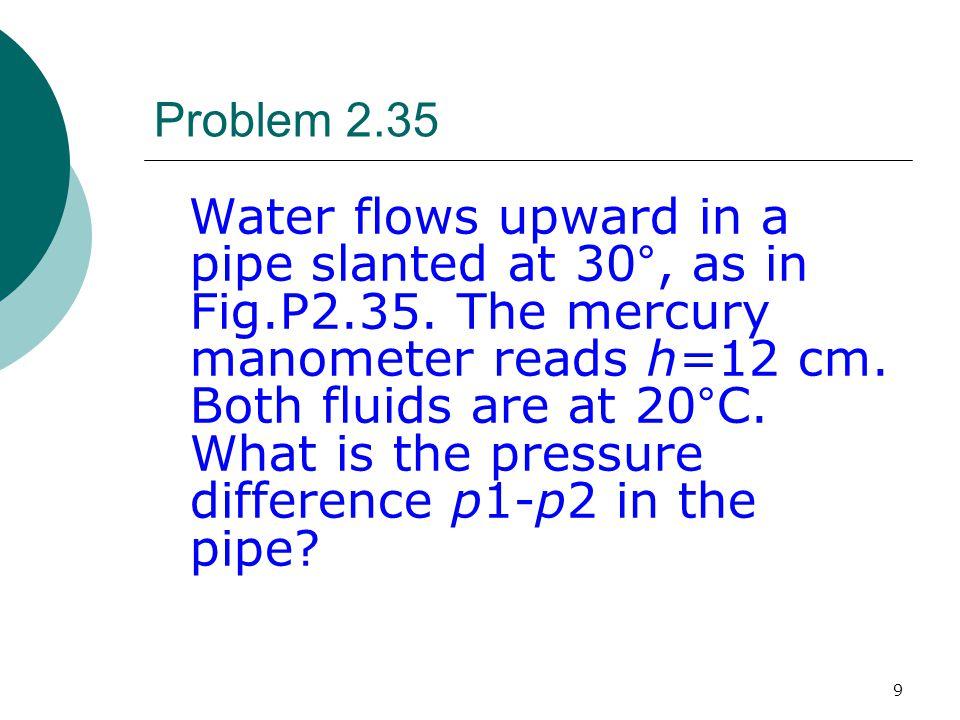 Problem 2.35