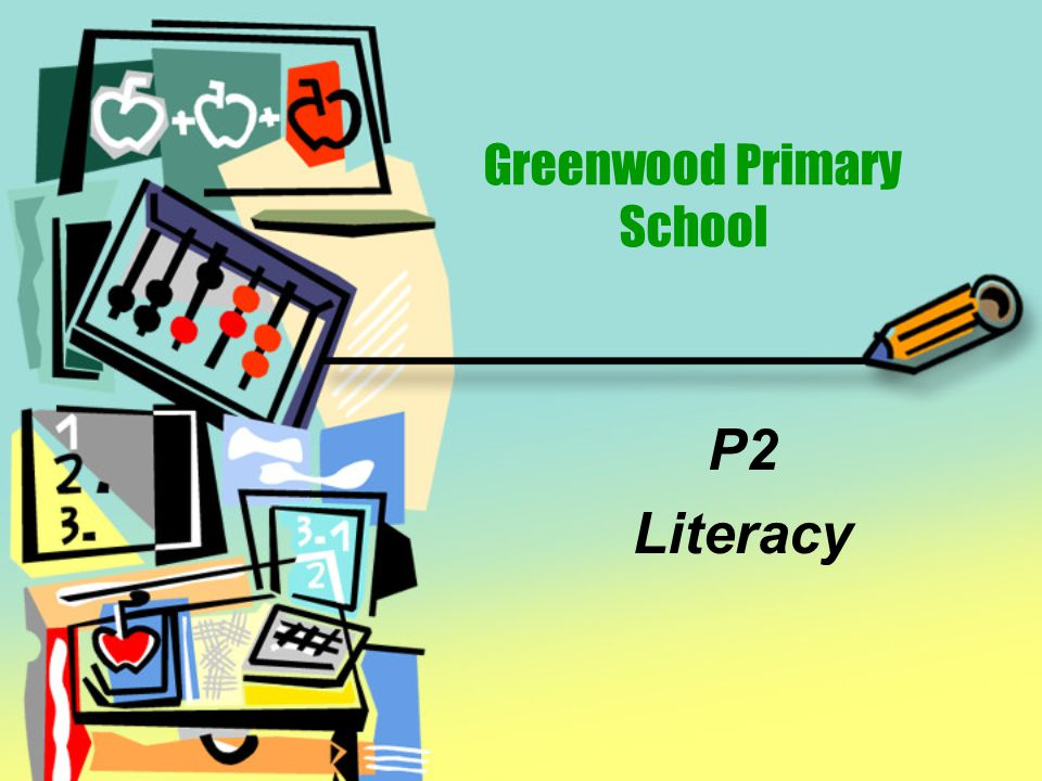 Greenwood Primary School
