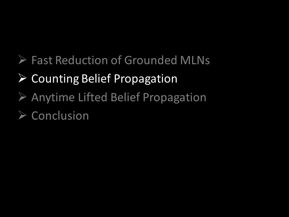 Fast Reduction of Grounded MLNs