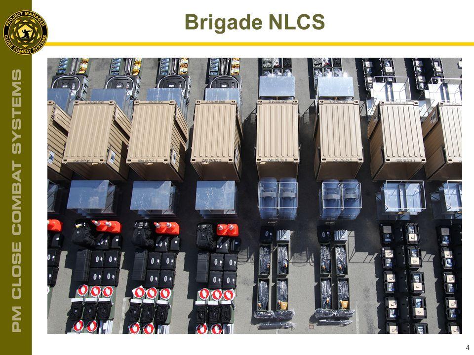 Brigade NLCS