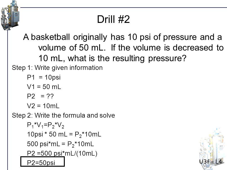 U3f – L4 Drill #2.
