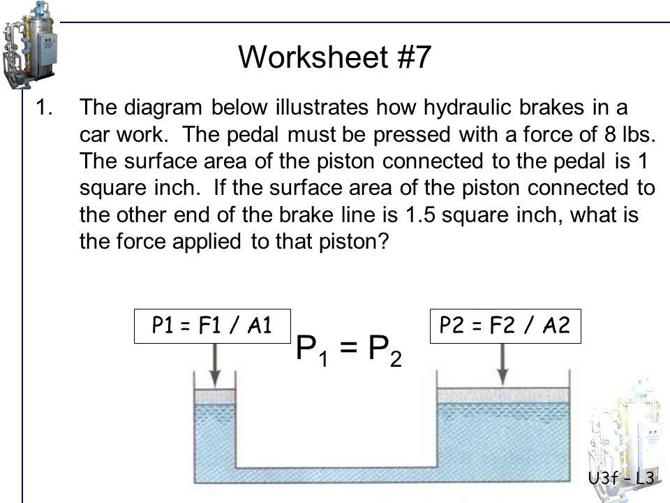 U3f – L3 Worksheet #7.