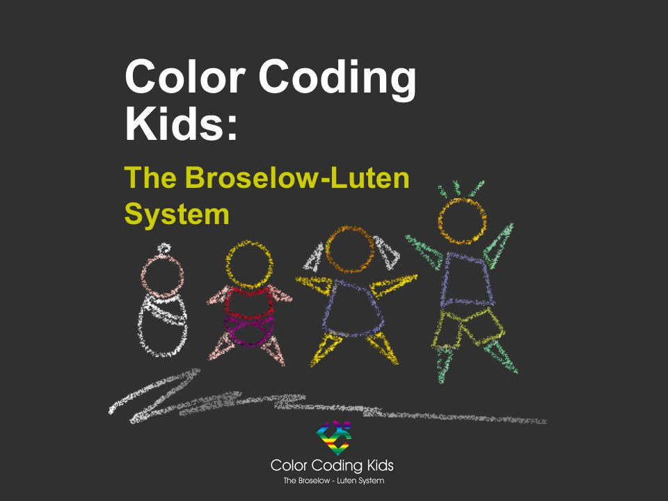 The Broselow-Luten System