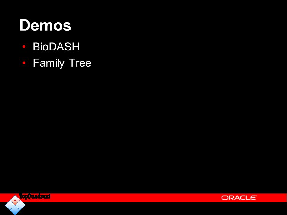 Demos BioDASH Family Tree