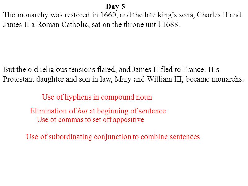 Use of hyphens in compound noun