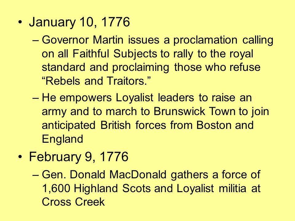January 10, 1776