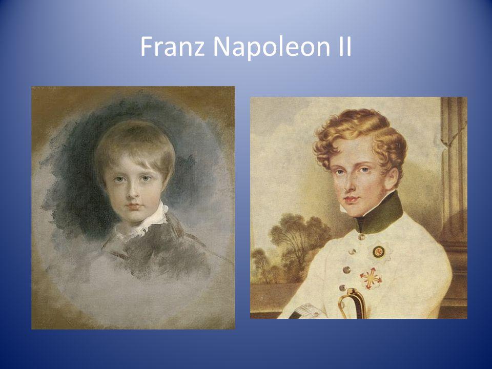 Franz Napoleon II