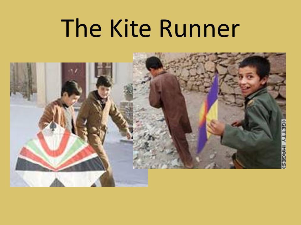 the kite runner hero