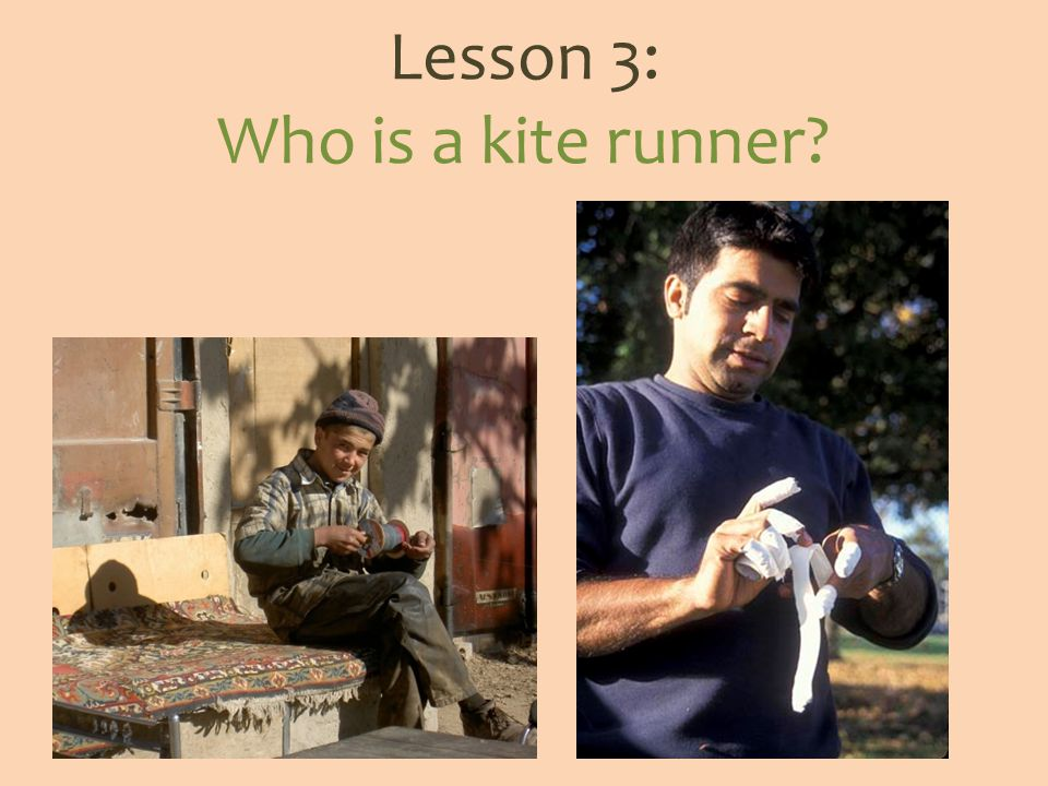 friendship in the kite runner essay Select one of the following or you may choose your own topic write a thesis (that is the last sentence of your introduction), and follow formal essay conventions.