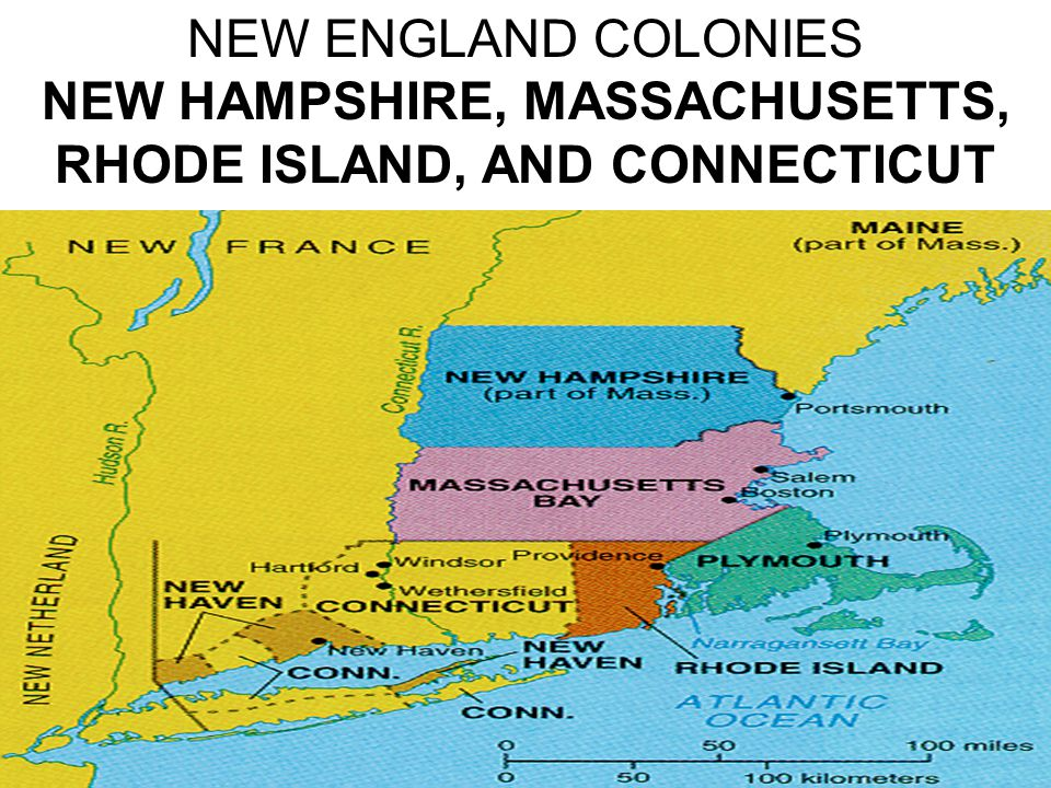 differences between massachusetts and virginia 1607 Major differences between the colonies in the last half of the seventeenth century the quakers began to populate massachusetts like virginia.