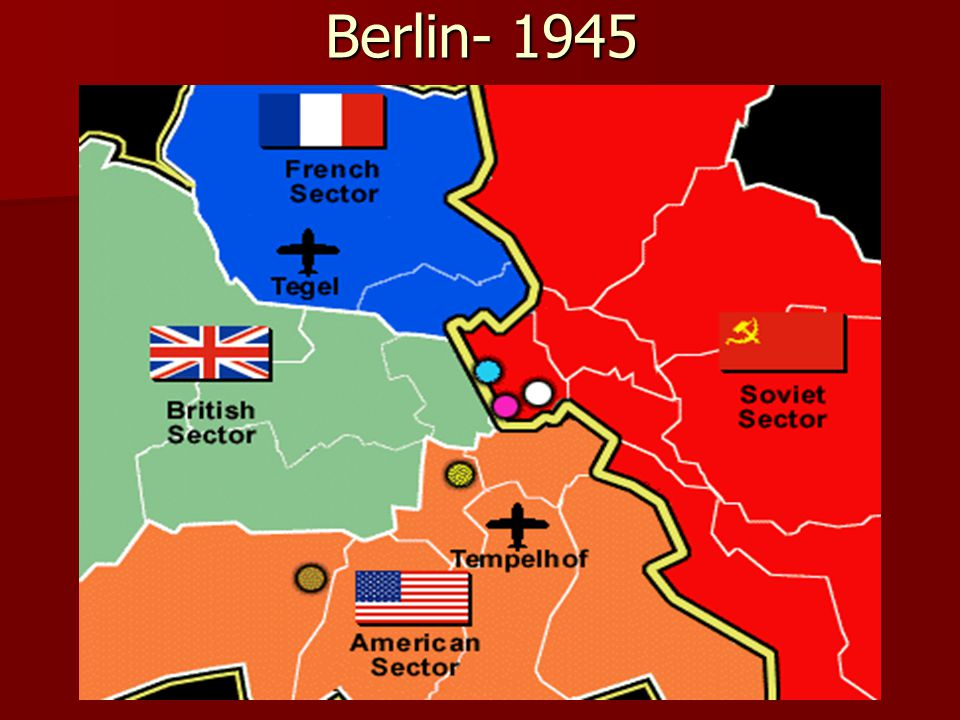 Berlin- 1945