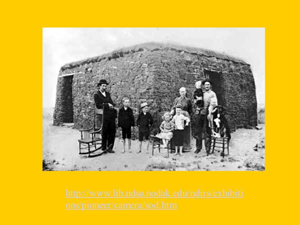 http://www. lib. ndsu. nodak. edu/ndirs/exhibitions/pioneer/camera/sod