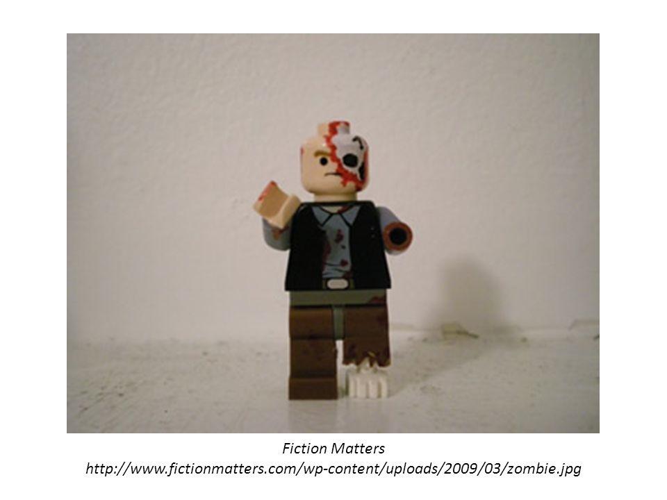 Fiction Matters http://www. fictionmatters