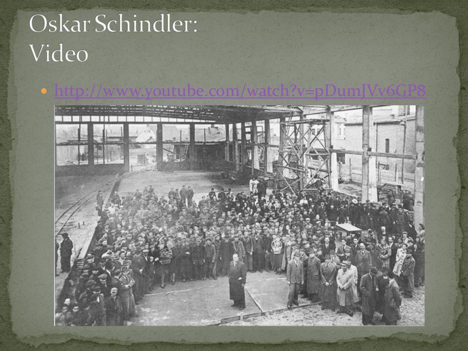 Oskar Schindler: Video