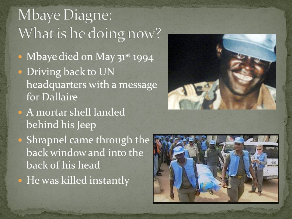 Mbaye Diagne: What is he doing now