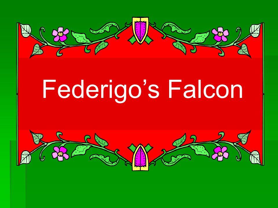 Federigo's Falcon