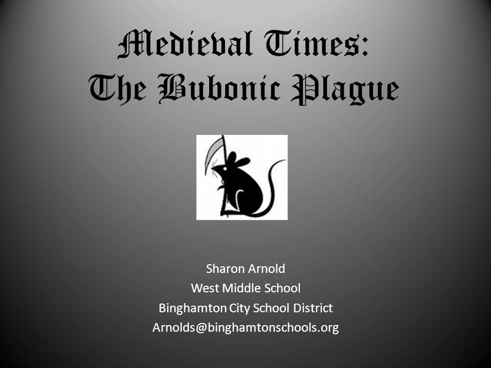 good thesis statement bubonic plague What is an excellent thesis statement for the black death or plague the black plague was caused by the bubonic plague, a bacterial infection spread primarily by.