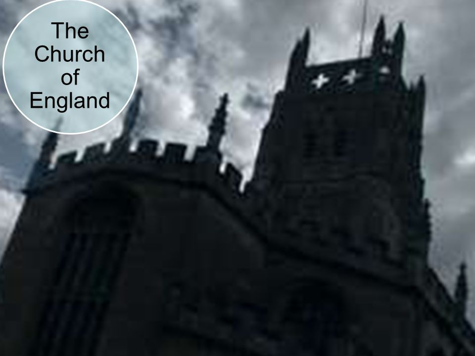 The Church of England
