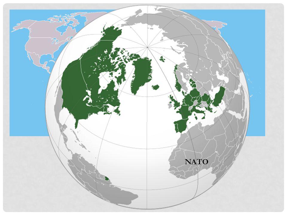 OPEC NATO