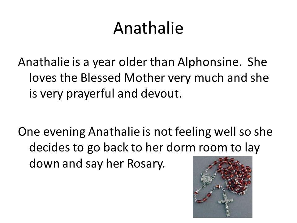 Anathalie