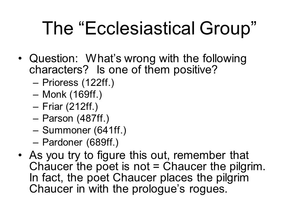The Ecclesiastical Group