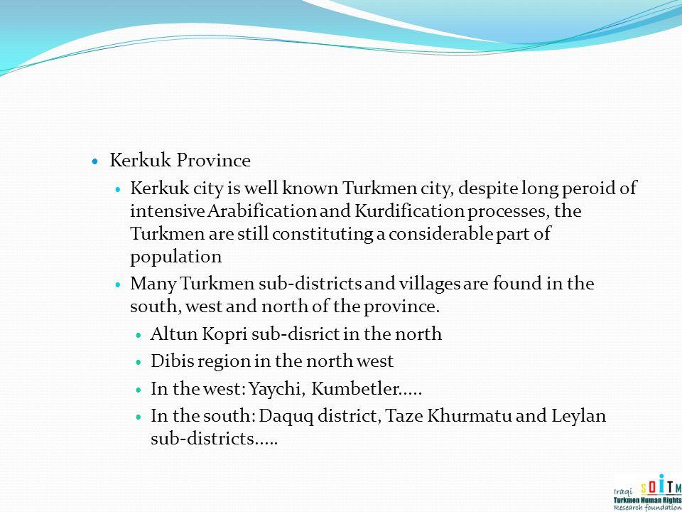 Kerkuk Province