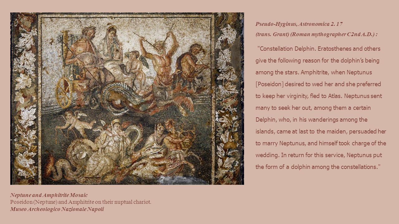 Pseudo-Hyginus, Astronomica 2. 17 (trans