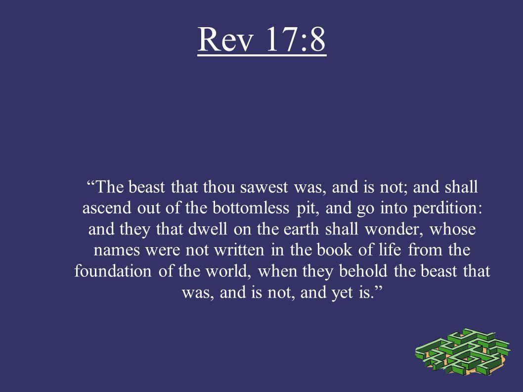 Rev 17:8