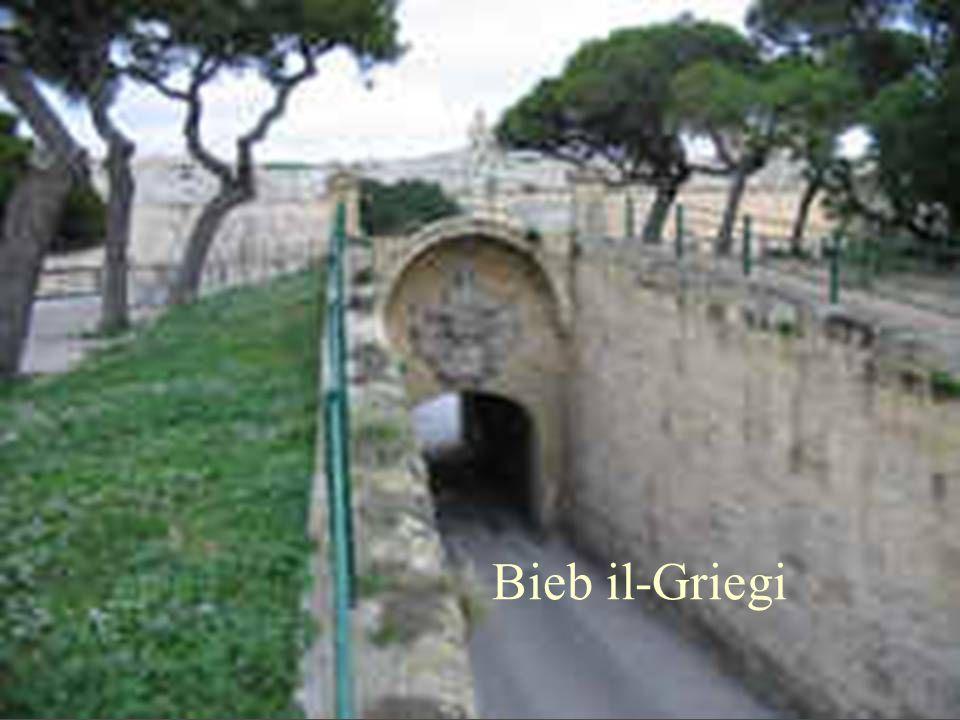 Bieb il-Griegi