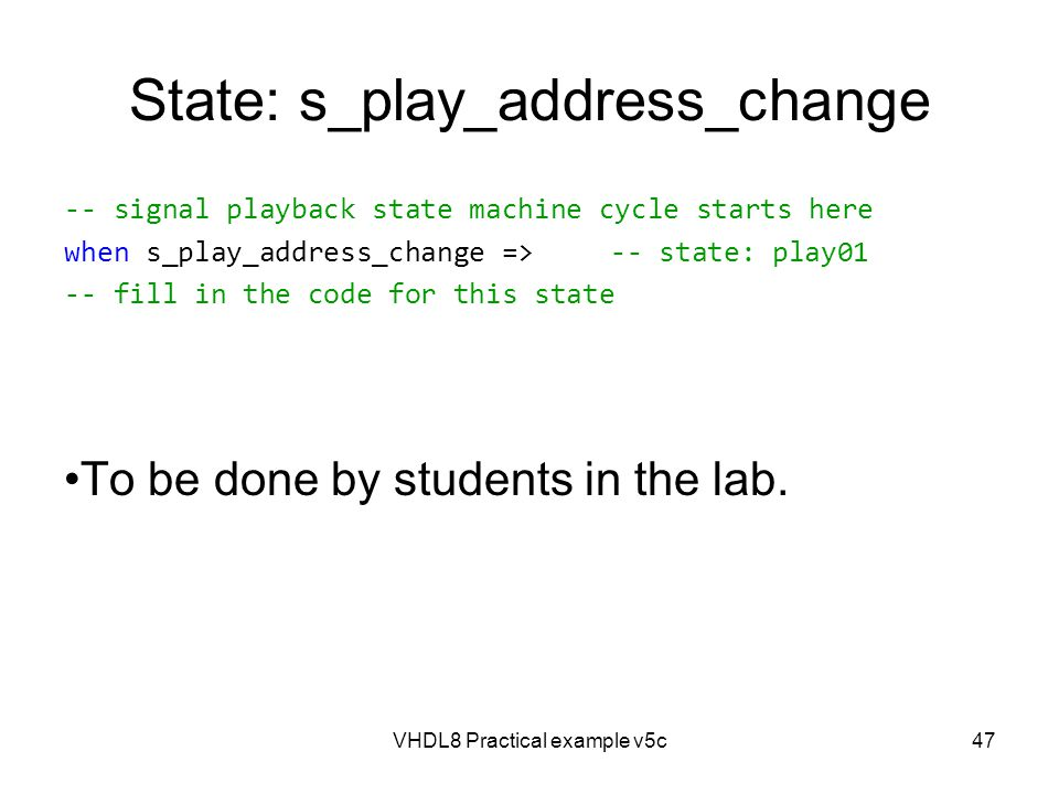 State: s_play_address_change