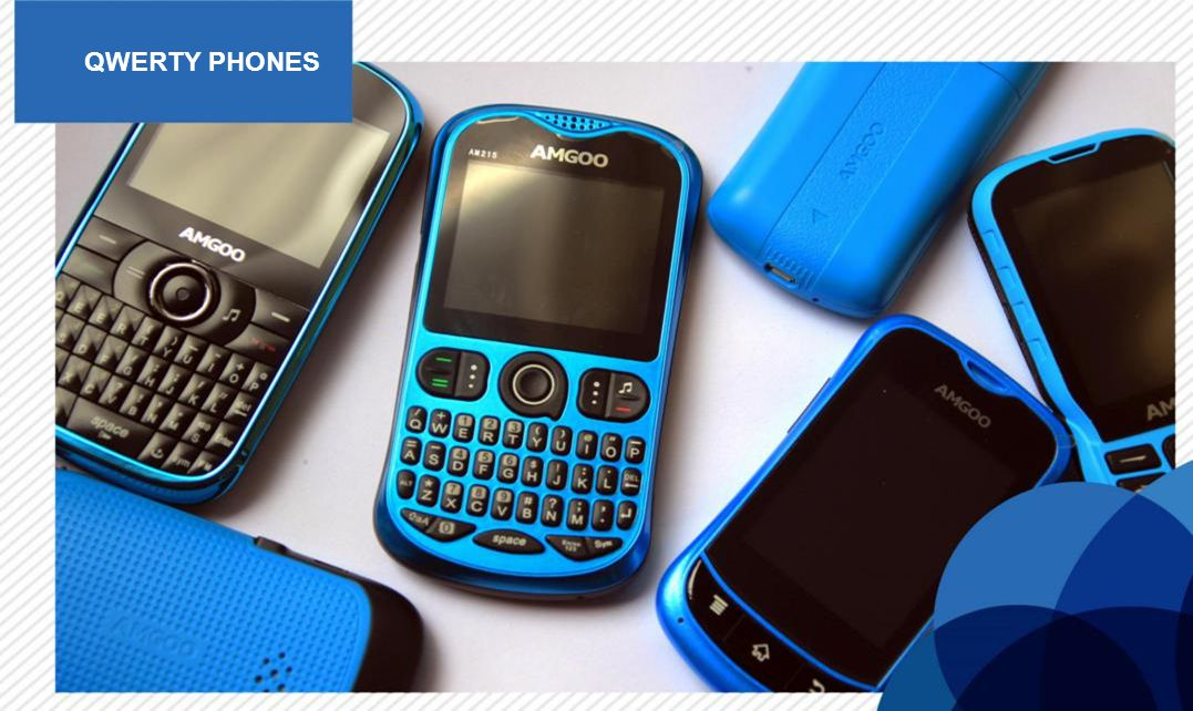 QWERTY PHONES QWERTY PHONES