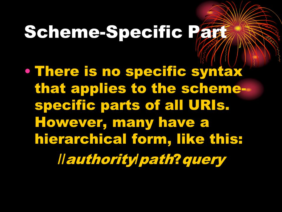 //authority/path query