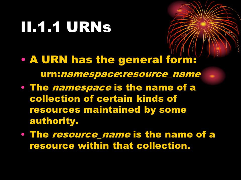 urn:namespace:resource_name
