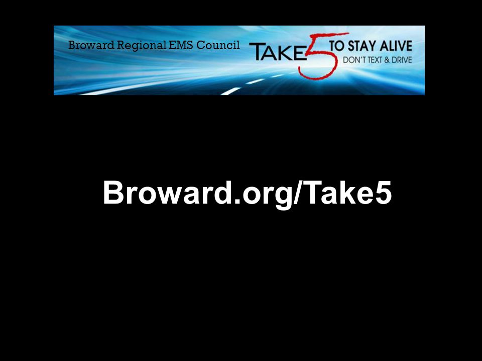 Broward Regional EMS Council