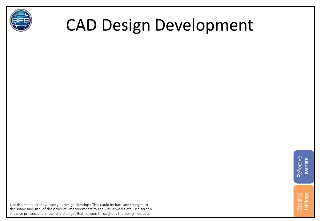 CAD Design Development