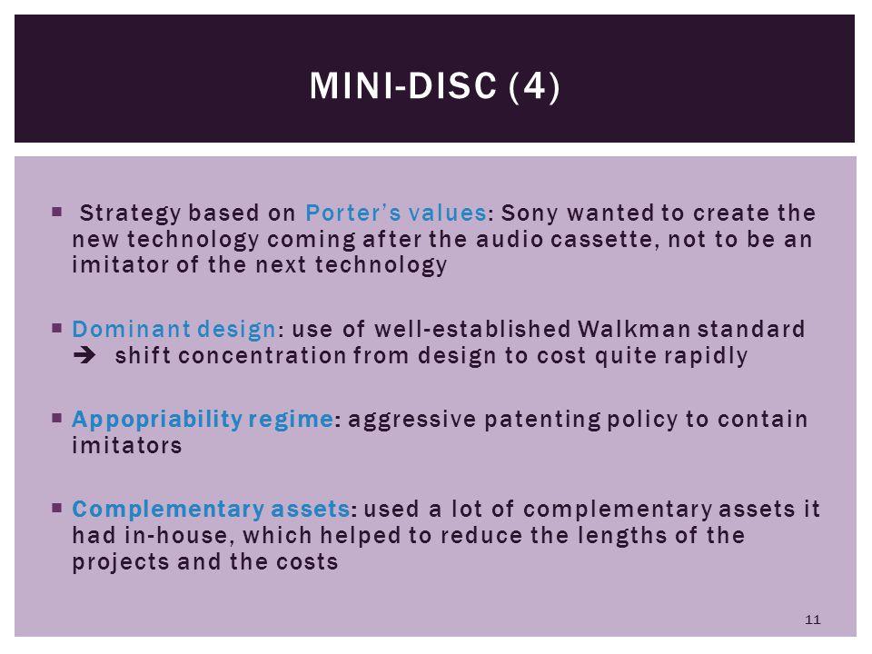 Mini-disc (4)