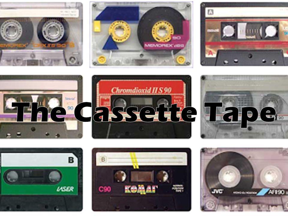 The Cassette Tape