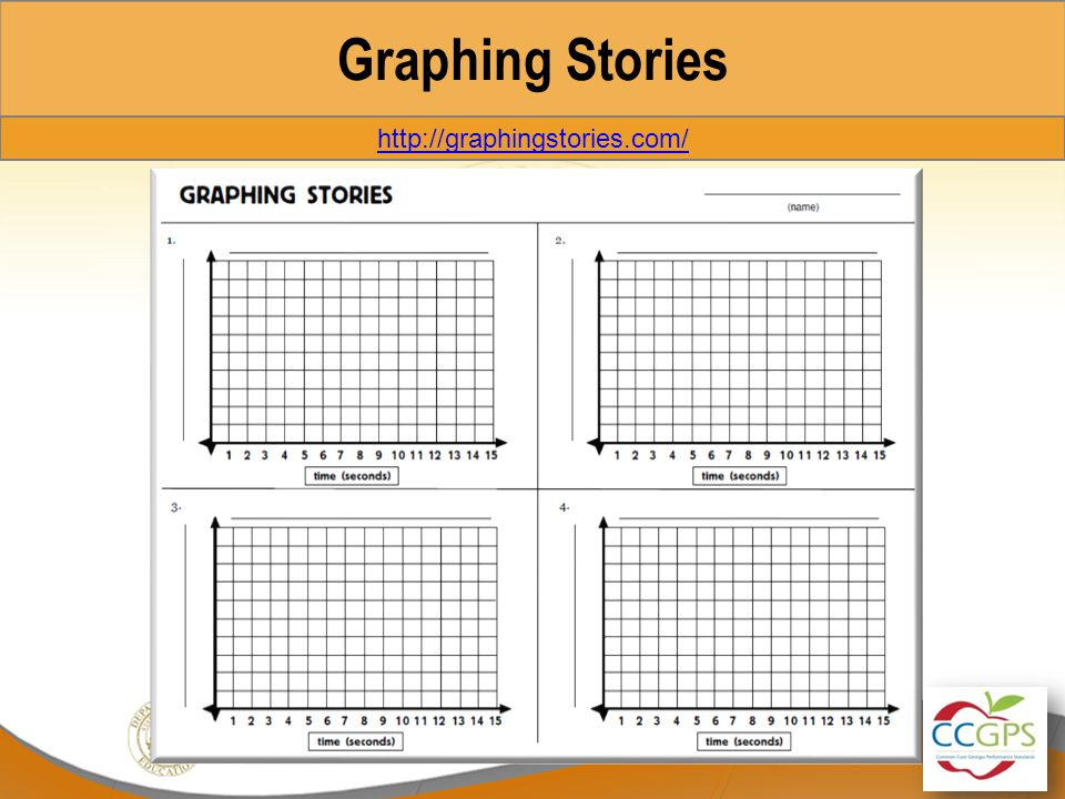 Graphing Stories http://graphingstories.com/ Brooke