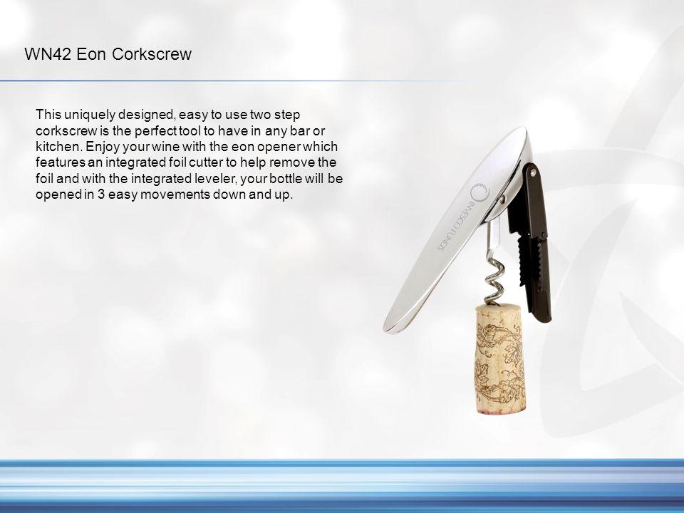 WN42 Eon Corkscrew
